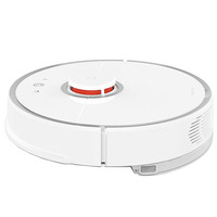 Робот-пылесос Xiaomi Mi Roborock Sweep One White (Global)