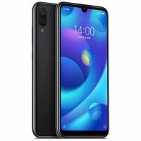 Xiaomi Mi Play 4/64GB Black/Черный Global Version
