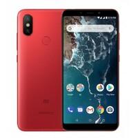 Xiaomi Mi A2 4GB/64GB Red/Красный Global Version