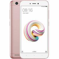 Xiaomi Redmi 5A 2GB/16GB Rose Gold/Розовый Global Version